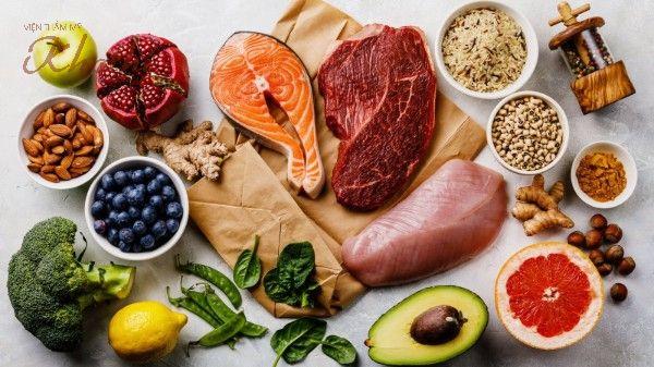 7 Loại thực phẩm hỗ trợ thải độc cơ thể trẻ hóa làn da