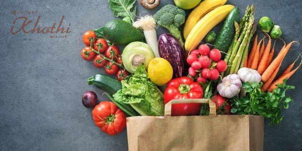 10 thực phẩm lý tưởng giảm béo mặt nhanh chóng