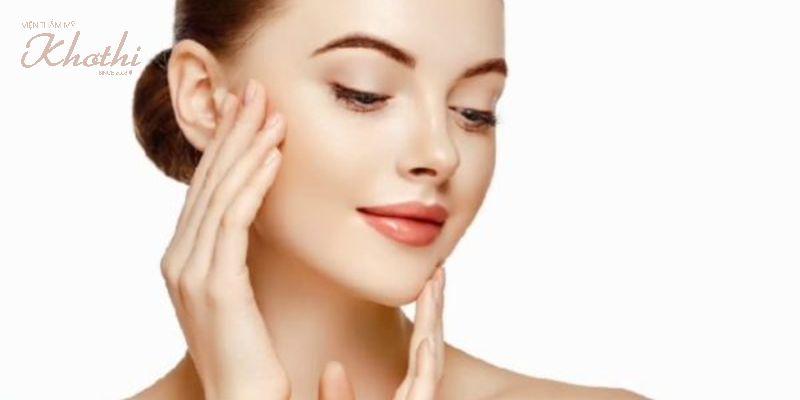 Cách massage mặt thon gọn tại nhà hiệu quả