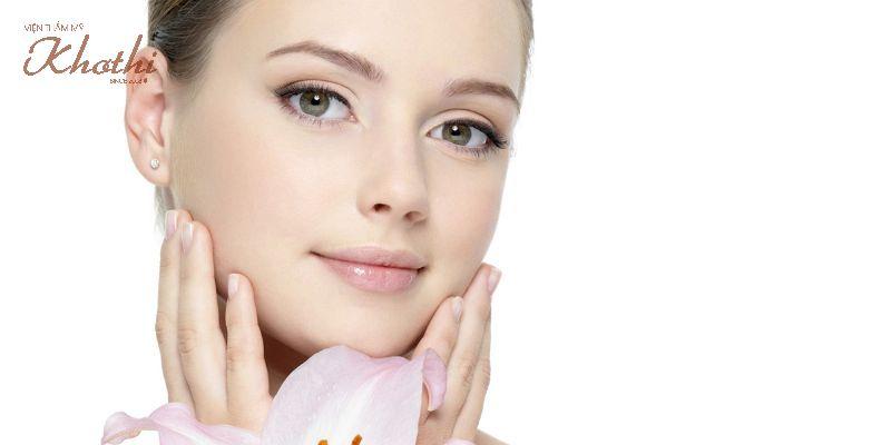 Các phương pháp massage mặt chảy xệ đang được yêu thích nhất hiện nay