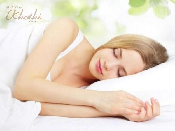 Tập thay đổi tư thế ngủ sẽ tốt cho sức khỏe