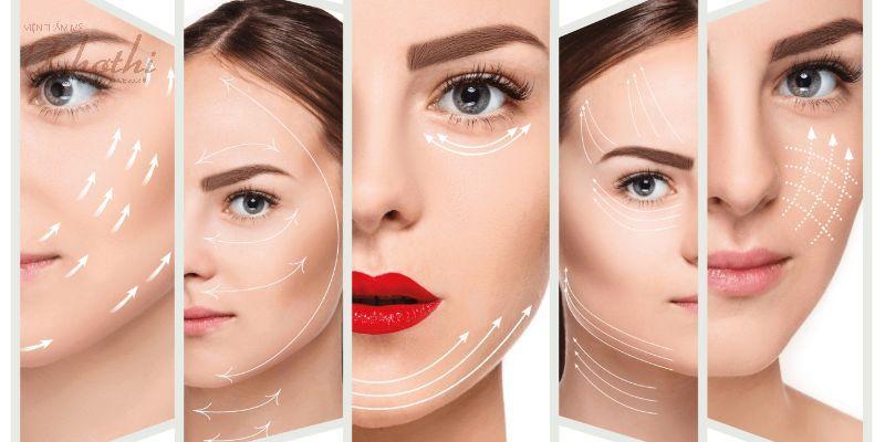 Ưu nhược điểm của nâng cơ mặt bằng chỉ collagen bạn cần biết