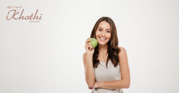 Ghi nhớ 5 nhóm thực phẩm trẻ hóa da mặt để giữ mãi nét thanh xuân