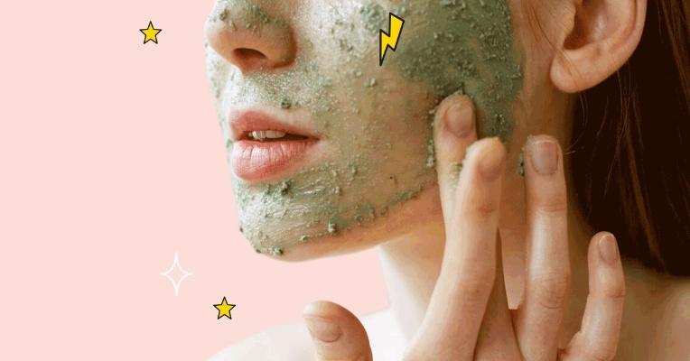 Trẻ hóa da bằng mặt nạ tự nhiên, bạn có đang thực hiện đúng cách