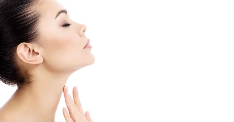 8 phương pháp trẻ hóa da cổ an toàn và hiệu quả nhất