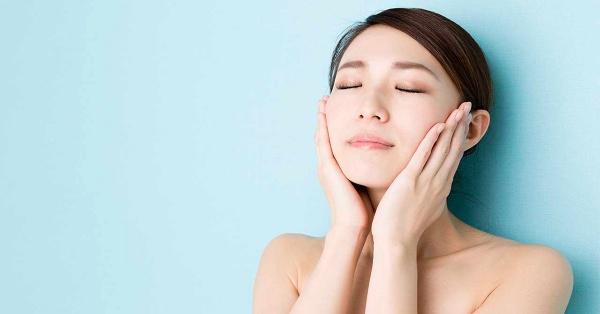 Cách massage trẻ hóa làn da - chống lão hóa