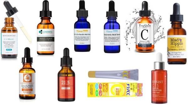 Các hóa - dược mỹ phẩm, sản phẩm hỗ trợ chống chảy xệ da