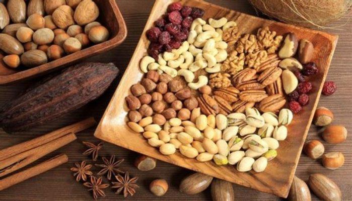 giảm cân bằng 5 loại đậu