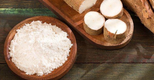 5 điều bạn cần biết khi giảm cân bằng bột sắn dây