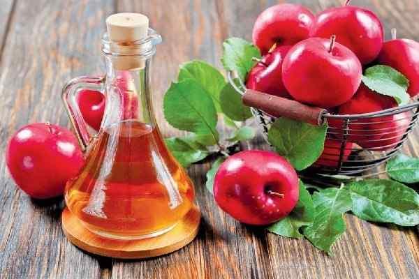 Giấm táo có nhiều công dụng tuyệt vời đối với sức khỏe