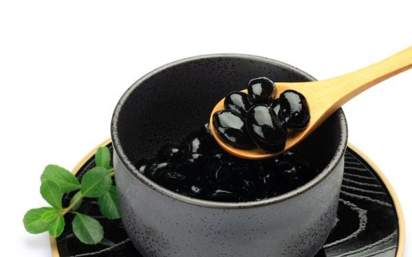 Đậu đen ngâm giấm kích thích tiêu hóa và thúc đẩy tiêu hao năng lượng mạnh mẽ
