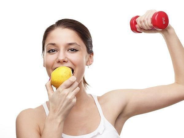 Cần kết hợp cùng chế độ ăn uống và tập luyện đúng cách để mang lại kết quả tốt nhất