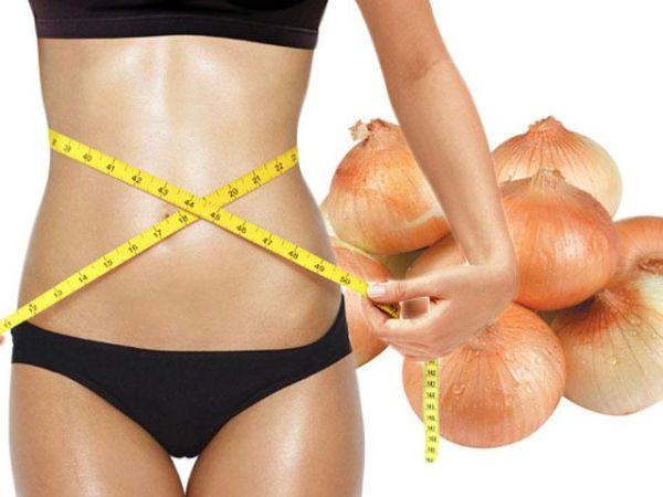 Hành tây ngoài giảm cân còn có nhiều tác dụng với sức khỏe