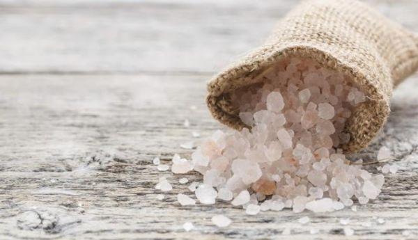 Nguyên tắc của việc giảm cân bằng muối
