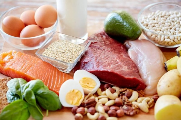 Kết hợp sữa đậu nành với một chế độ ăn uống giảm cân khoa học