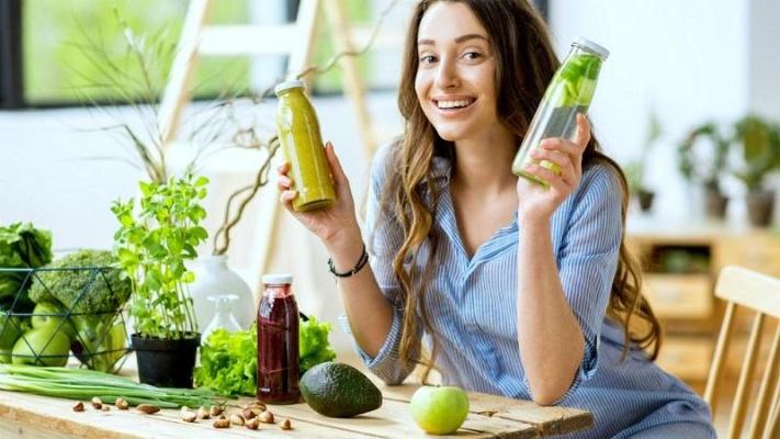 giảm cân tại nhà cho nữ