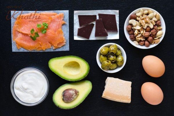 Chế độ dinh dưỡng TKD dành cho các vận động viên