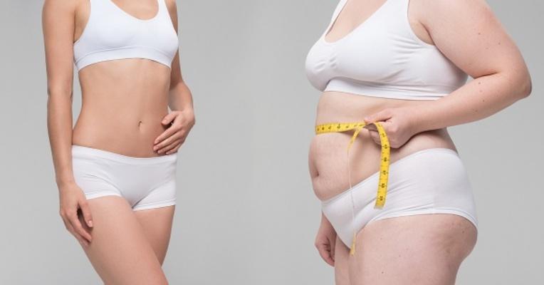 5 nguyên tắc chính trong quá trình giảm cân không cần tập thể dục