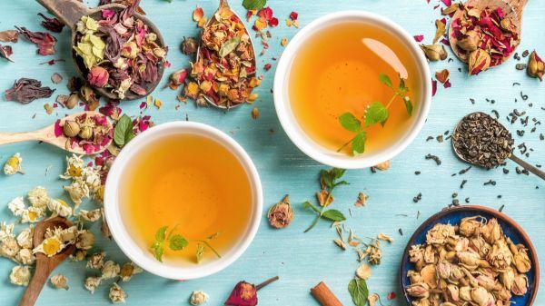 Có thể kết hợp trà thảo mộc trong phương pháp giảm cân bằng nước mía giúp đa dạng thực đơn