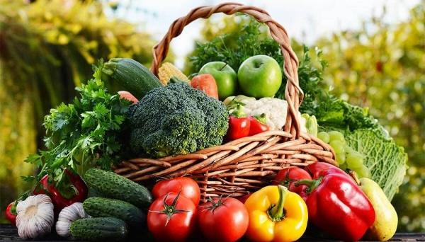 Chế độ ăn uống lành mạnh giúp duy trì hiệu quả làm đẹp cho bạn