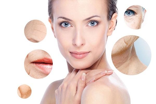 Nâng cơ mặt đem lại hiệu quả tuyệt vời cho làn da