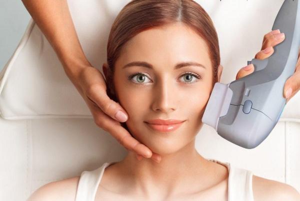 Nâng cơ toàn bộ da mặt với công nghệ cao