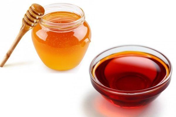 Làm mặt nạ trẻ hóa da từ dầu gấc và mật ong