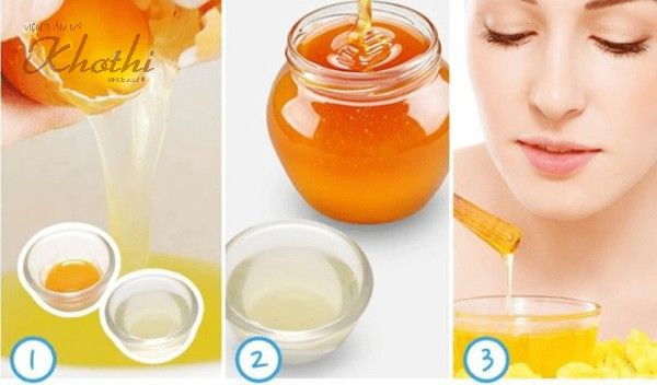 3 bước trẻ hóa da với dâu tây, sửa chia và mật ong - nguyên liệu thiên nhiên