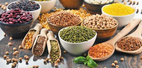 Ngũ cốc nguyên hạt giàu dưỡng chất tốt cho cơ thể