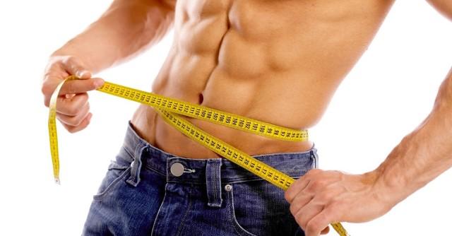 ăn giảm cân nam