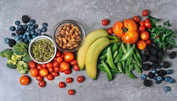 Các loại rau củ hỗ trợ mẹ giảm cân sau sinh con 6 tháng