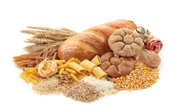 Nên ăn các loại ngũ cốc nguyên cám với lượng vừa phải