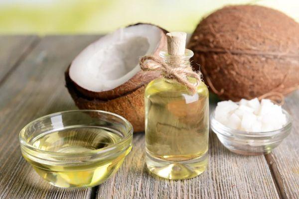 Dầu dừa giúp đánh tan mỡ bụng hiệu quả và đẹp da