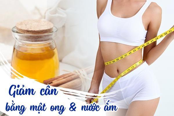 Phương pháp giảm cân bằng mật ong nước ấm (MONA) có nguồn gốc từ Nhật Bản.