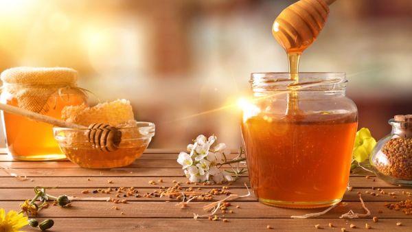 Cần sử dụng mật ong nguyên chất trong giảm cân