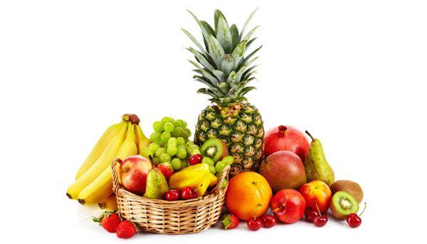 Trái cây giúp bạn giảm cân và duy trì vóc dáng khỏe đẹp