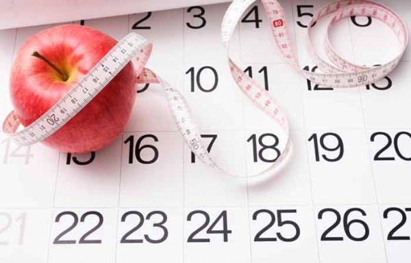 Thực đơn giảm cân bằng táo trong 5 ngày có thể giúp bạn ép cân nhanh chóng