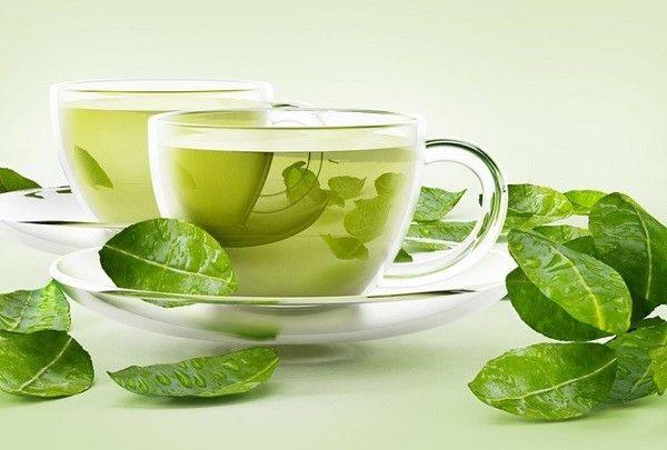 Giảm cân bằng trà xanh sẽ giúp bạn vừa có vóc dáng thon gọn vừa ngăn ngừa lão hóa