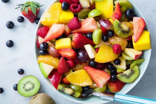 Giảm cân bằng trái cây mang lại vóc dáng thon gọn trong 1 tuần