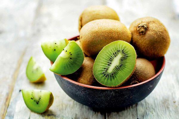 Ăn sống kiwi giúp giảm cân nhanh chóng