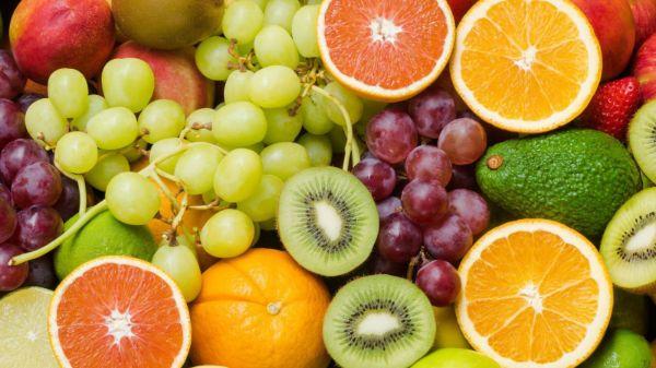 Trái cây là thực phẩm từ thiên nhiên giúp giảm cân nhanh và đốt cháy mỡ thừa tốt