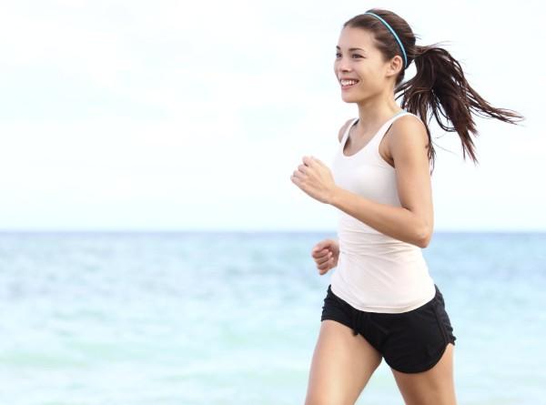 Tập thể dục thể thao giúp tăng hiệu quả của việc giảm cân nhanh chóng
