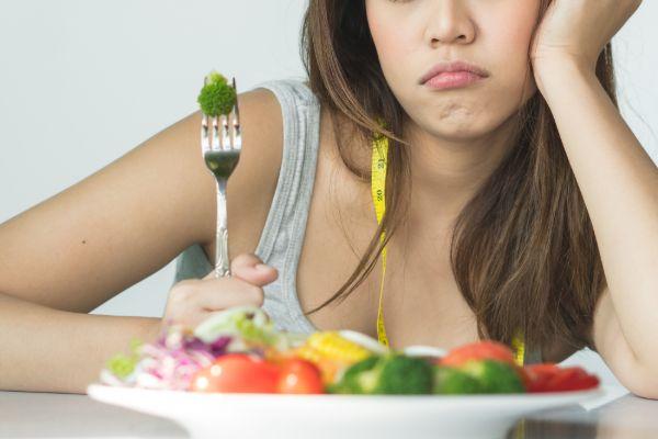 Không cần kiêng ăn khắt khe để giảm mỡ