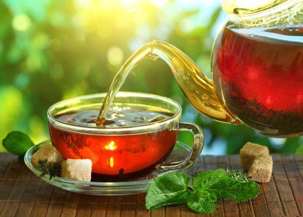Uống nấm chi Hàn Quốc hỗ trợ giảm cân hiệu quả