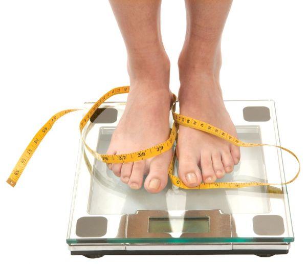 Không nên áp lực quá về cân nặng trong quá trình giảm cân