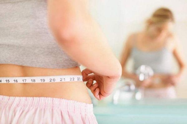 Xây dựng chế độ ăn hợp lý để có thể giảm cân hiệu quả.