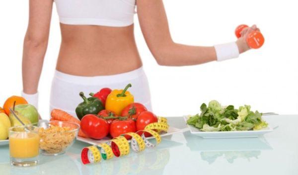 Xây dựng lối sống lành mạnh để giảm cân hiệu quả.