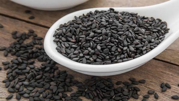 Mè đen kết hợp gạo lứt giúp tăng độ hiệu quả cho quá trình giảm cân