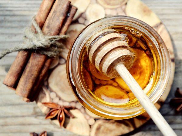 Thành phần dinh dưỡng của quế và mật ong giúp đánh bay mỡ hiệu quả cho phụ nữ sau sinh
