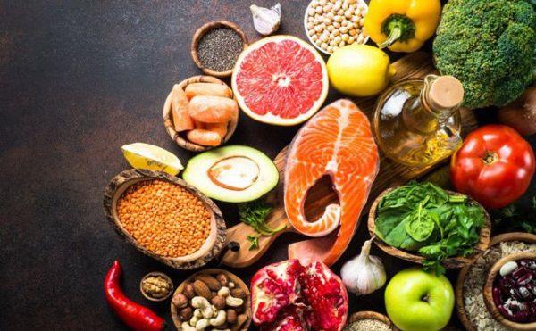 Đâu là thực phẩm vừa tốt cho việc giảm cân, vừa lợi sữa?